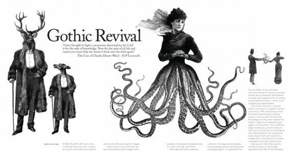 GothicRevival